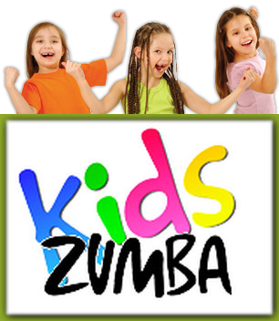 Zumba4Kids &Hip Hop ab AHS/NMS - Showgroup